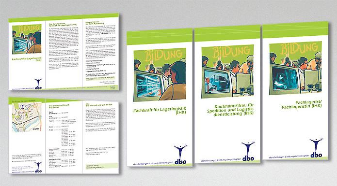 dbo Folder-Serie