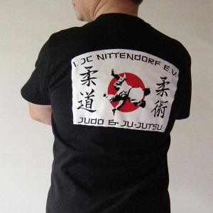Judoclub Nittendorf e. V. : T-Shirt